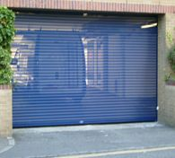 Rolling Shutter #kineticshutters #shutters #commercialshutters