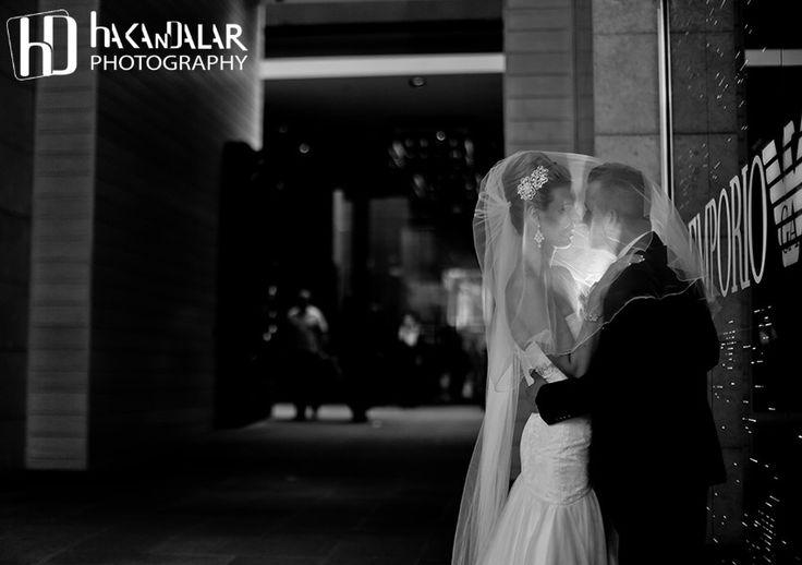 Mirsela & Sandin Weddings - www.hakandalar.com