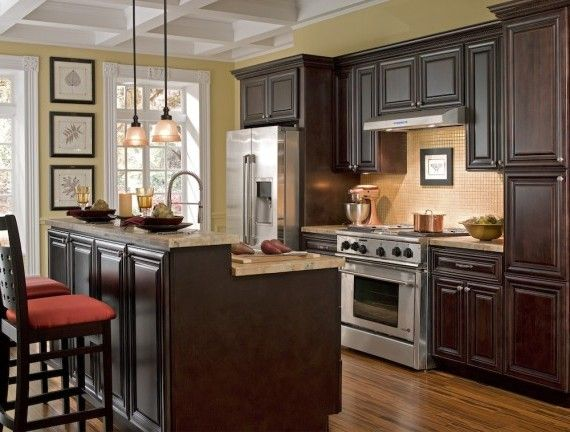 Best 32 Best Best Used Kitchen Cabinets Images On Pinterest 400 x 300