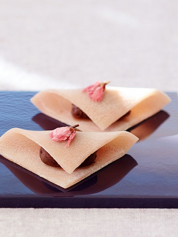 japanese sweets/桜