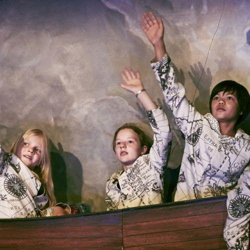Jij & de Gouden Eeuw - Primair onderwijs - Met kinderen, klas of groep…