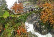 Ponte da Misarela (Montalegre)