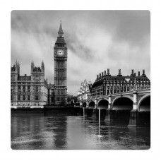 London Tower falikép