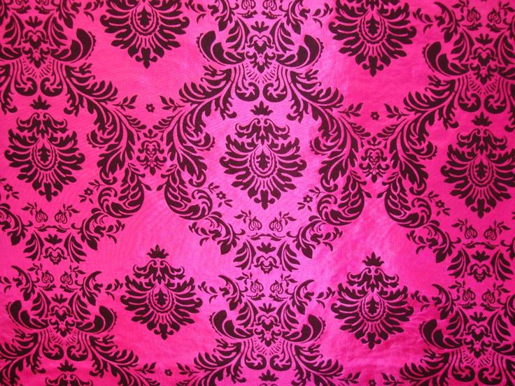 damask wallpaper picture
