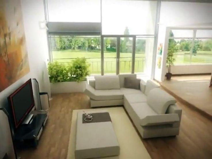 Lumion + Vray - Interior Architecture