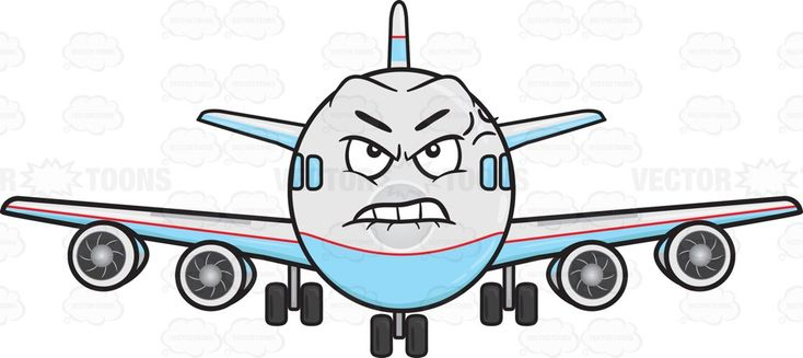 Bruised And Mad Jumbo Jet Plane Emoji #aeroplane #aircarrier #airbus #aircraft #aircraftengine #airplane #angered #angry #Boeing #bruise #bruised #carrier #engine #enginepropeller #face #horizontalstabilizer #hurt #jet #jetengine #jumbojet #landinggear #mad #motor #passengerplane #plane #planeengine #propellers #rage #stabilizer #tail #verticalstabilizer #wheels #vector #clipart #stock