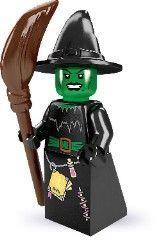 8684-4: Witch