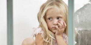Anak rentan pelecehan seksual jika...  - Tabloid Nakita
