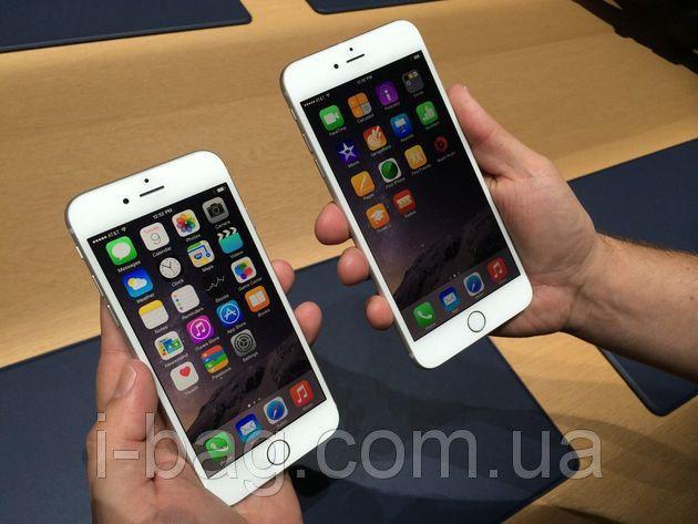 Купить iPhone 6 в Киеве или Украине по дешевой цене и с гарантией! #apple #iphone6