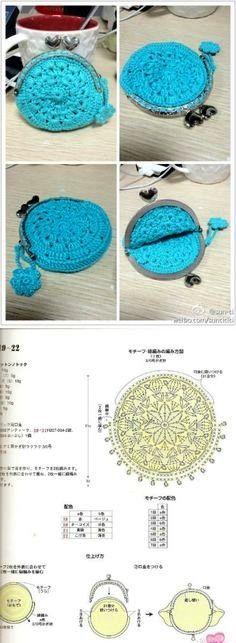 monederos crochet (21)