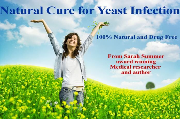 Natural Ways To Cure Yeast Infections In Dogs