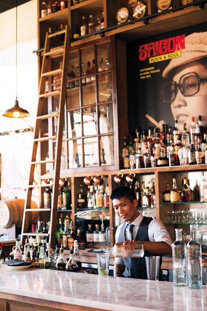 Ba Bar - Vietnamese restaurant and bar - Where to Eat in Seattle, Washington - Bon Appétit