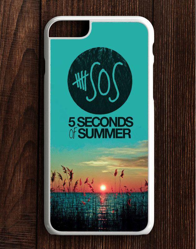 5 Second Of Summer iPhone 6 Plus | 6S Plus Case