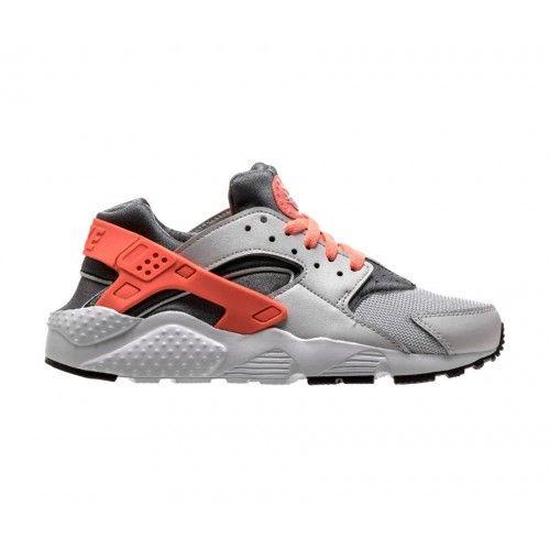 Nike Huarache Run (GS) Genç Çocuk Spor Ayakkabı