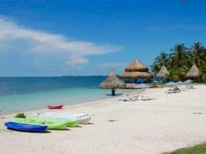 The Best Beaches of Colombia -