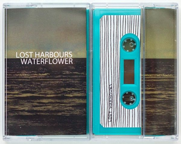 Lost Harbours / Waterflower - Engure Ezers / Sun In The Surface (Cassette) at Discogs
