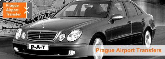 http://www.prague-airport-transfer.net/en/home-page.php We provides first class door-to-door taxi between Prague and other cities.