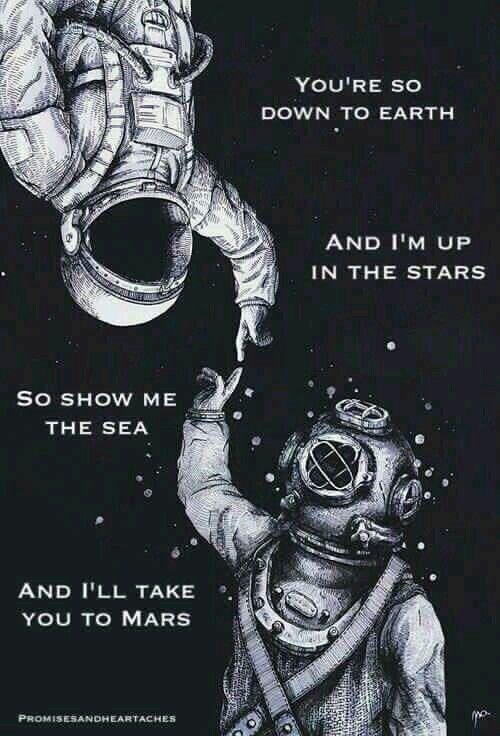 Take me away #ad