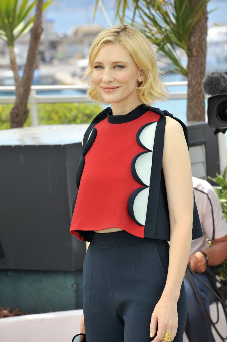Cate Blanchett (46)