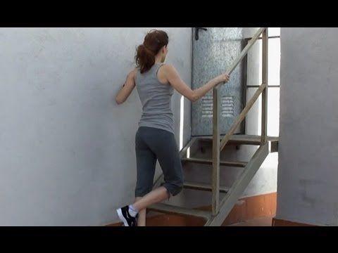 All comments on DESARROLLAR LOS GEMELOS (Para piernas demasiado delgadas o sin forma) - YouTube