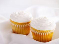 Découvrez la recette des cupcakes à la vanille