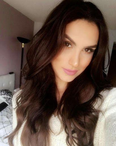 Isabella Santiago Most Beautiful Venezuela Trangender Women