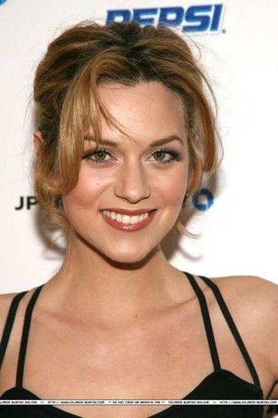 Hilarie Burton Pictures - Rotten Tomatoes