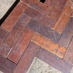 Reclaimed and New Flooring | High Quality Timber | DDS Reclamation Yard