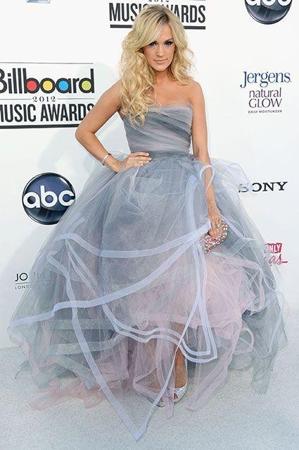 The Complete List of 'American Idol' Winners- Season 4-Carrie Underwood