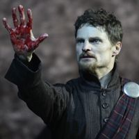 Bard on the Beach: The Scottish Play, Vancouver, 2012.