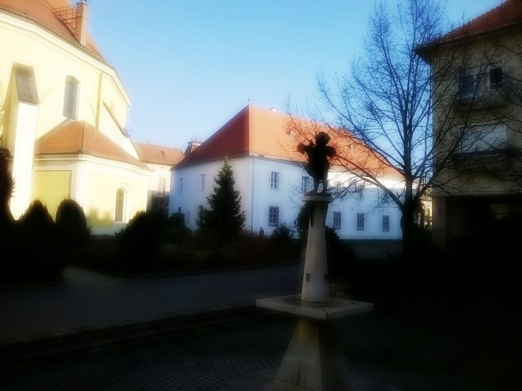 Gyöngyös Hungary