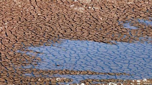 """""""Crise da água não é problema técnico, mas de gestão"""""""
