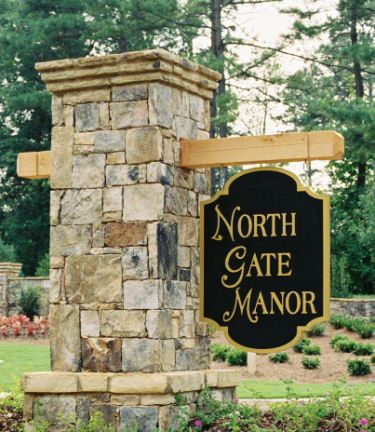 Located in Gainesville, Georgia, North Gate Manor is centrally located and minutes from the water's edge. The neighborhood's gated entrance is right off Jim ...