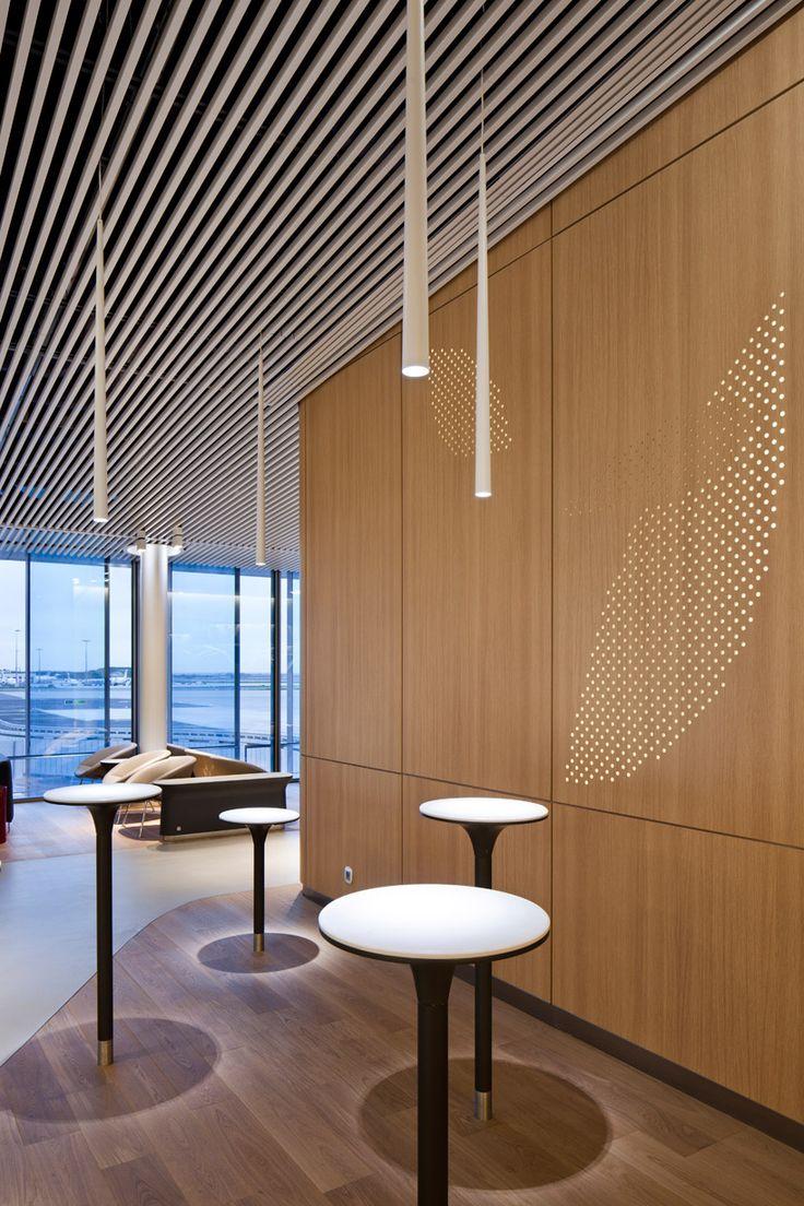 noe duchaufour-lawrance: air france lounge with brandimage