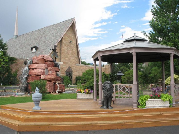 Colorado springs funeral home shrine of remembrance