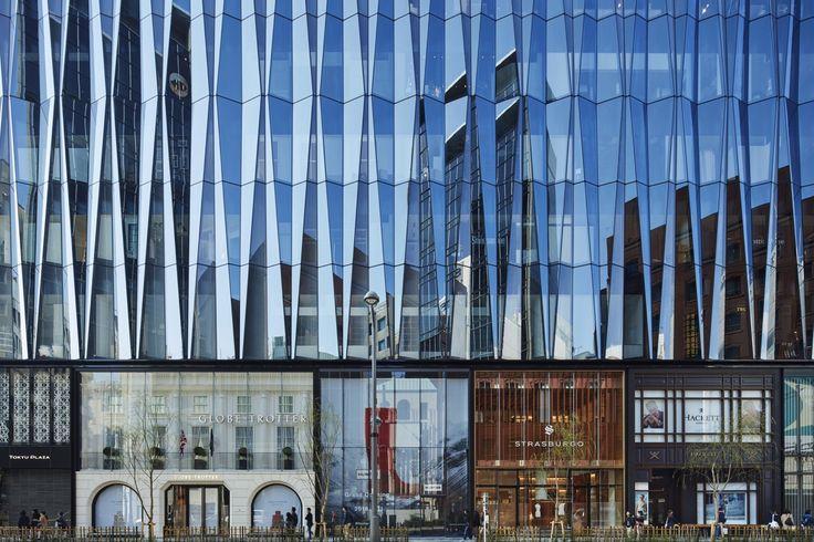 La Galerie du Prix Versailles célèbre 12 projets pour leur architecture commerciale exceptionnelle – 29