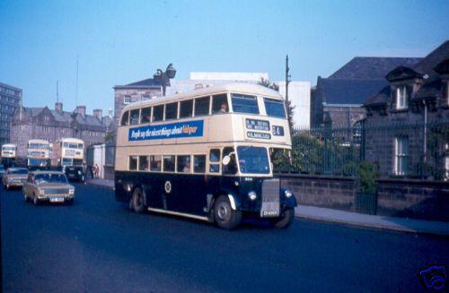 College Street Dublin May 1974 | MajorCalloway | Flickr