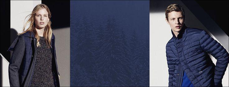 """Entdecke Im Lacoste Online Shop die neue Kollektion """"Zéro Degré"""" und bestelle trendige sowie hochwertige Kleidung.  Hier geht es zum Online Shop und zu deiner Herbst-Winter Mode von Lacoste: http://www.onlinemode.ch/trendige-herbst-winter-kollektion-von-lacoste/"""