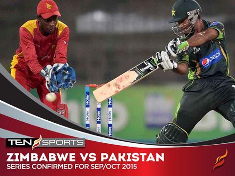 Pakistan Tour to Zimbabwe 2015 Series Has been Announced   Pakistan Live