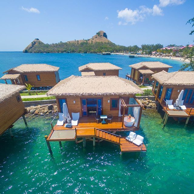 Over The Water Bungalows St Lucia: 17 Best Ideas About Top Travel Destinations On Pinterest