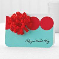 Sleek Mother's Day Card by @Kimberly Kesti