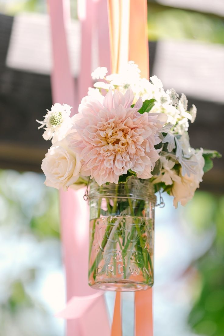 Photography: U Me Us Studios - umeusstudios.com  Read More: http://www.stylemepretty.com/california-weddings/2015/03/18/romantic-and-rustic-garden-wedding/