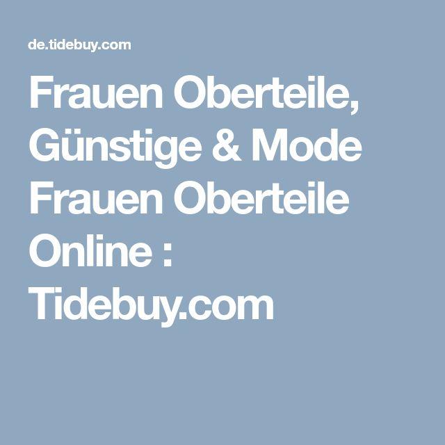 Frauen Oberteile, Günstige & Mode Frauen Oberteile Online : Tidebuy.com