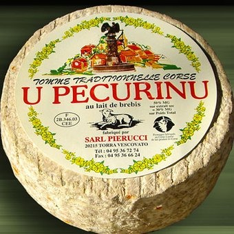 Fromage Corse (Corsican cheese)