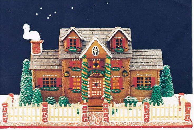 509 best images about gingerbread houses on pinterest for Cool designs for gingerbread houses