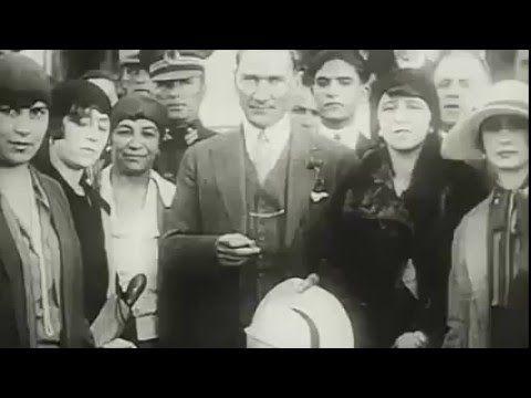 #Mustafa #Kemal Atatürk'ü hiç böyle görmediniz. #Atatürk'ün çok #nadir bulunan #1930 senesinde yakın #çekim görüntüleri izlerken tüylerinizi diken #diken olacak ve #çok şaşıracaksınız.  Daha #nice #bilgiler, #videolar, eğitimleri aşağıdaki #blog adresinden ulaşabilirsiniz. http://www.fpajans.com/blog