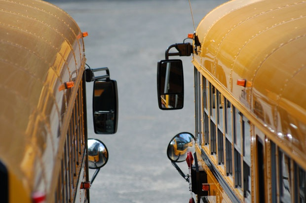 Weston School Bus Schedules Are Online
