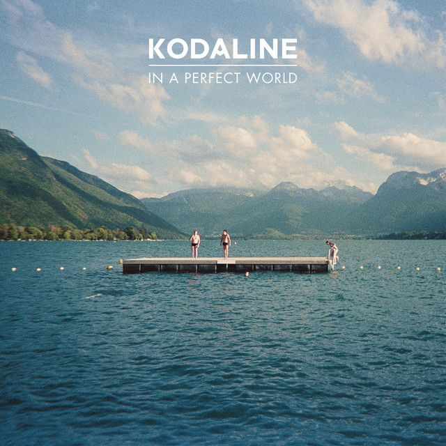 All I Want A Song By Kodaline On Spotify In 2020 Music Album Cover Cool Album Covers Iconic Album Covers