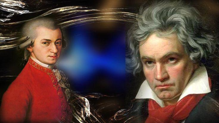 Klavierkonzert mit Musik von Mozart,Beethoven.. ( Piano Music  Concert, Klavier Musik ) - YouTube