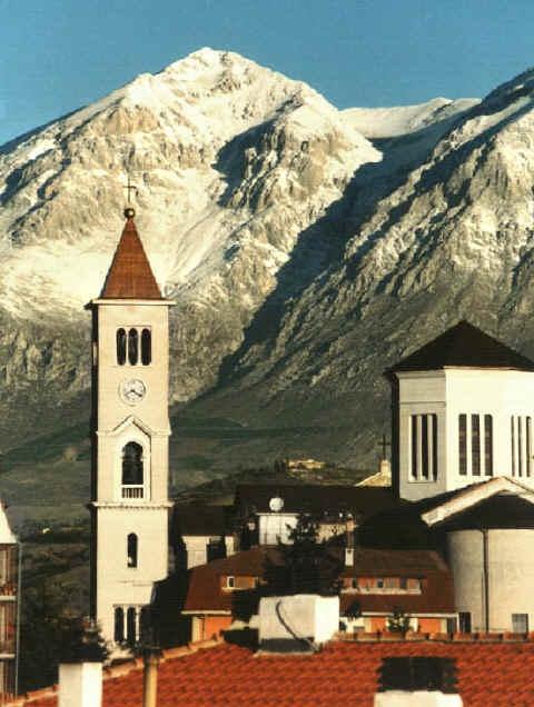 Avezzano Italy
